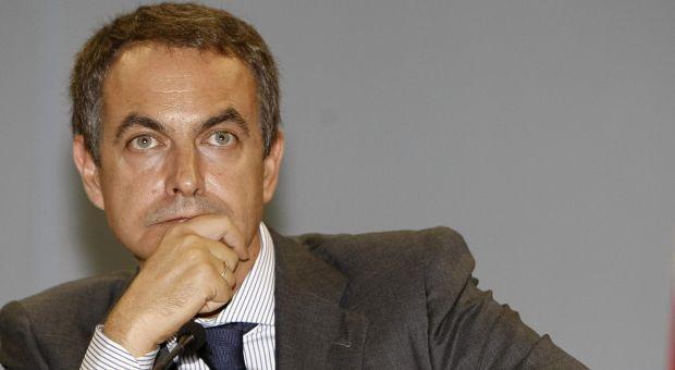 Rodríguez Zapatero, actual presidente socialista del Gobierno