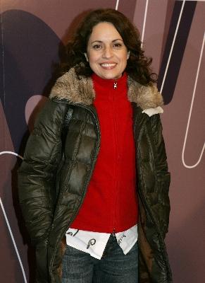 Adriana Ozores será la Duquesa de Alba en la Tvmovie