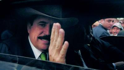 «Los políticos de Bush apoyaron el golpe de Estado»