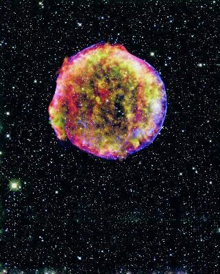 El 70% del universo quizá no existe