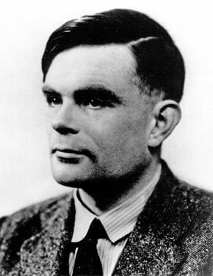Disculpas para honrar la memoria de Alan Turing