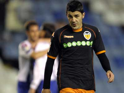 El Deportivo sonroja al Valencia