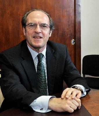 El Ministro Sr. Gabilondo