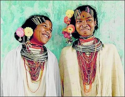 La ficción de Avatar se hace realidad en India